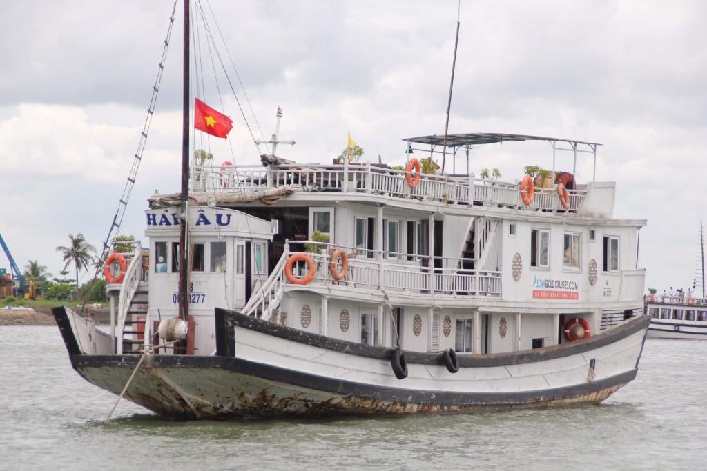 Onze boot